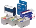 C33S020602 - Epson cartridge, cyan