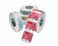 3007207 - Zebra Z-Select 2000D, label roll, thermal paper, 25x76mm