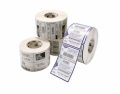 880013-038D - Zebra Z-Perform 1000T, label roll, normal paper, 70x38mm