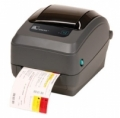 GX43-102420-000 - Label Printer Zebra GX430t rev2