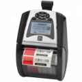 QN3-AUCAEM11-00 - Mobile Label Printer Zebra QLn320