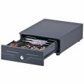 META-k4s - Cash Drawer Metapace K-4, black