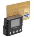 MSR120U-00 - Promag MSR-120, USB, disp., black