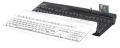 90328-706/1805 - PrehKeyTec MCI 3100, QWERTZ, alpha, MSR, USB, black