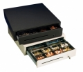 55555561 - Cash Drawer Star CB-2002 FN, dark grey