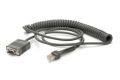 CBA-R02-C09PAR - Zebra Cable RS232