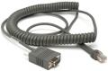 CBA-R03-C12PAR - Zebra Cable RS232