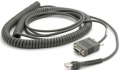 CBA-R06-C20PAR - Zebra Cable RS232