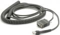 CBA-R06-C20PAR - Zebra Cable RS232