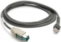 CBA-U03-S07ZAR - Zebra Cable USB Power Plus