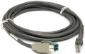 CBA-U15-S15ZAR - Zebra Cable USB Power Plus