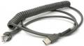 CBA-U12-C09ZAR - Zebra Cable USB Series A