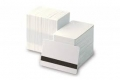 104523-813 - 30 Mil White PVC Card (Magnetic Stripe)