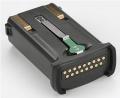 BTRY-MC9X-26MA - Zebra Spare battery, 2600 mAh (5 pcs)