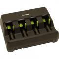 SAC3600-4001CR - Zebra 4-Slot Battery Charger