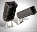 8004-M-SVM-R Holster designed for Zebra MC9X wheelchair terminals - Quass