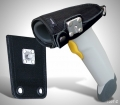 1007-Z Holster for LS2208 scanner with belt clip - Quass