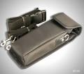 80123 Zebra MC95 holster with straps - Quass