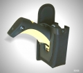 8068 Holster for scanners Datalogic Dragon M with two stripes - Quass