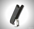8096-SVM Zebra MC95 holster for trolley mounting - Quass