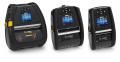 ZQ63-AUWAE11-00 Zebra ZQ630, BT, Wi-Fi, 8 dots/mm (203 dpi), LTS, disp., EPL, ZPL, ZPLII, CPCL