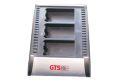 HCH-3003-CHG - GTS 3Bay Battery Charger for MC3000/3100