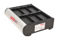 HCH-3006-CHG - GTS 6 Bay Battery Charger for MC3000/3100