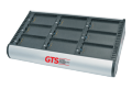 HCH-3009-CHG - GTS 9Bay Battery Charger for MC3000/3100