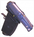 RAP-317U Vertical holster for scanners / data collectors from the MCxxx group