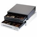 META-k1s - Cash Drawer Metapace K-1, dark grey