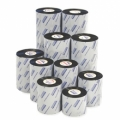 3430110 - Citizen, thermal transfer ribbon, wax/resin, 110mm